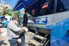 Polda Metro Jaya sediakan 14 lokasi Samsat Keliling di Jadetabek